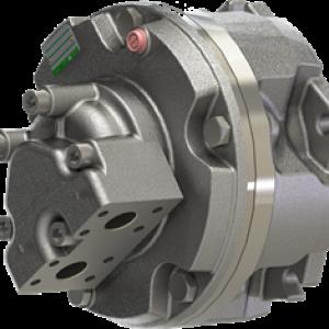 Гидромоторы серии GS