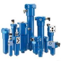 Напорный фильтр до 500л/мин- FMP