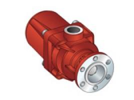Аксиально-поршневые насосы HydroCar UNI объемом 16 - 32 см3/об.