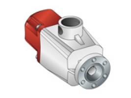 Аксиально-поршневые насосы HydroCar объемом 37-60 см3/об.