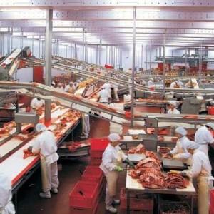 Системы смазки для производства пищевых продуктов