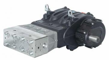 SM18 (43 л/мин, 900 бар, 2600 об/мин)