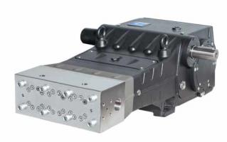 SKH26 (73 л/мин, 900 бар, 1500 об/мин)