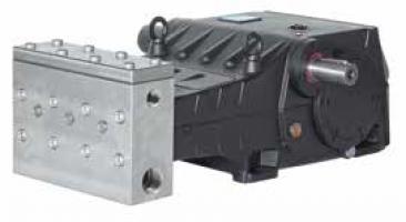 LK-N 36 Inox (140 л/мин, 400 бар, 1750 об/мин)
