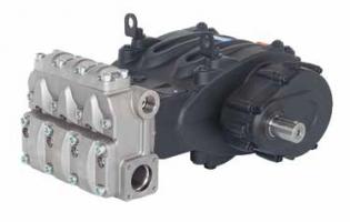MW45 (267 л/мин, 155 бар, 2600 об/мин)