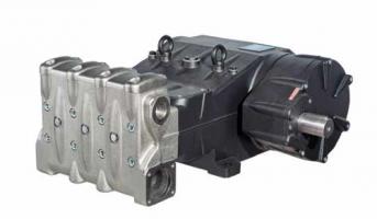 MKS60 (413 л/мин, 170 бар, 2500 об/мин)