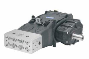VKH12 (20 л/мин, 1500 бар, 2200 об/мин)