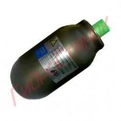 Гидропневмоаккумулятор HTR2.5