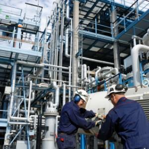 Системы смазки для промышленности