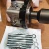 """Коробка отбора мощности  601K7220000 """"HydroCar"""" в сборе для раздаточной коробки КамАЗ 65111-1800020"""