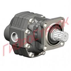 Насос шестеренный NPH 61 L ISO 10501110628