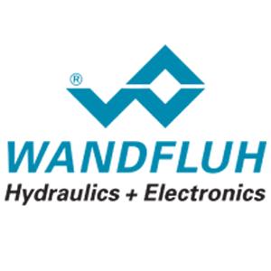 Гидрораспределители Wanfluh