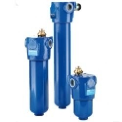 Напорный фильтр до 1000л/мин- FHB