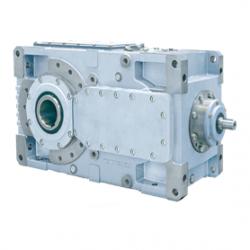 Промышленные цилиндроконические мотор-редукторы
