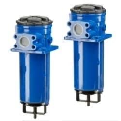 Всасывающий фильтр до 160л/мин sf250